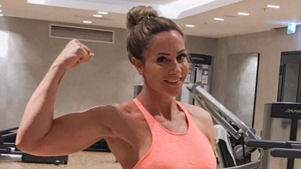 fitness model killed by exploding whipped cream dispenser reports inside edition. Black Bedroom Furniture Sets. Home Design Ideas