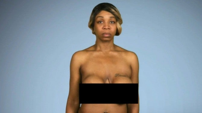 Tiffany pollard naked Nude Photos 11