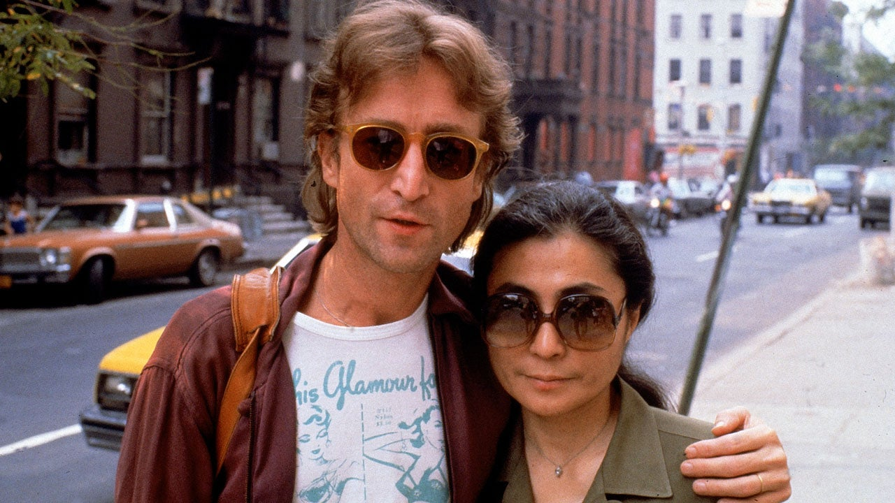John Lennons Last Day And Death In New York City