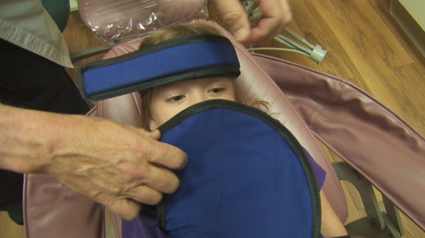 Inside Edition Investigates The Use Of Papoose Boards By