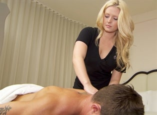 Massage sex therapy - 4 4