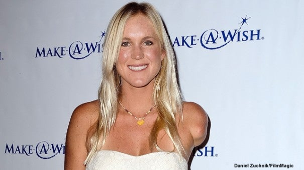 Actress In Soul Surfer: 'Soul Surfer' Bethany Hamilton Is Getting Married