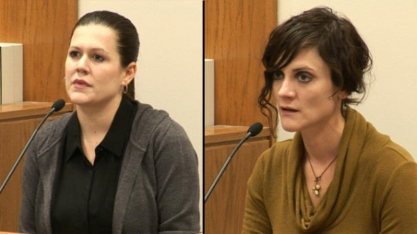 Daughters Of Dr Martin Macneill Testify Against Him