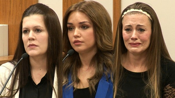 Dr Martin Macneill S Daughters Take The Stand Inside