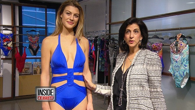 Perfect Swimsuits For Any Woman Inside Edition