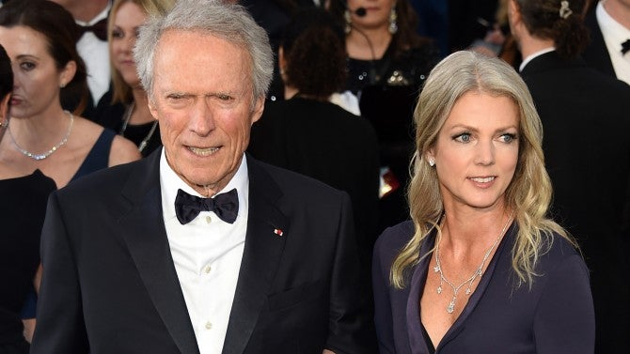 Ex Husband Of Clint Eastwood S Oscar Date Her Secret