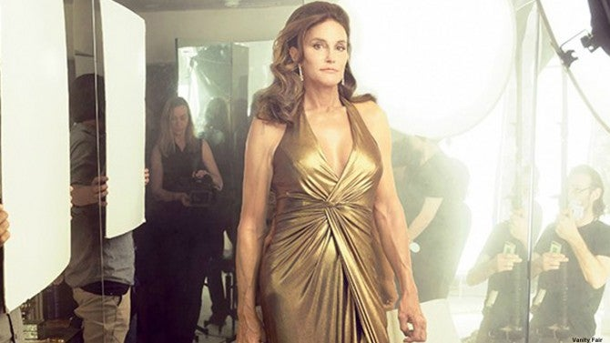 Caitlyn Jenner And Vanity Fair Went To Extreme Lengths