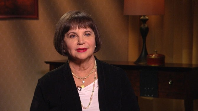 'Laverne and Shirley' star Cindy Williams: I Almost Quit Acting to Be a Waitress   Inside Edition