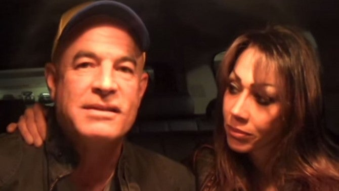 Estranged Couple Who Appeared on 'Ghost Adventures' Show ...