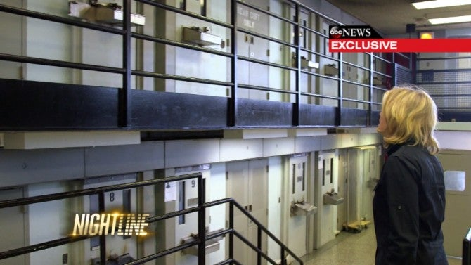 Diane Sawyer Gets Unprecedented Access to 'Hell' - Rikers