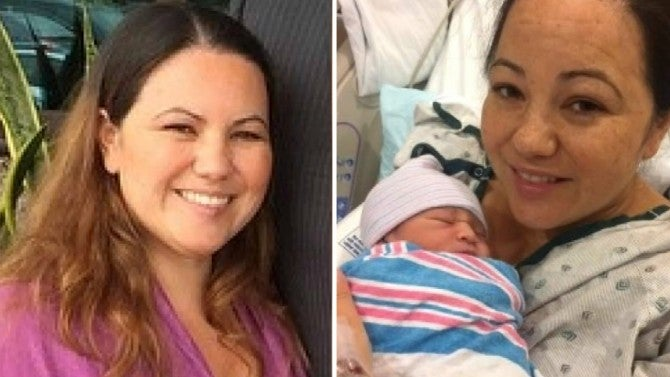 Woman Who Didn't Know She Was Pregnant Goes Into Labor ...
