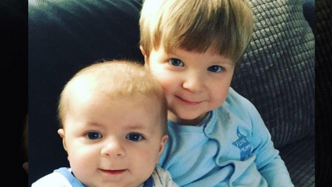 Anybody Home Baby Boy One Month Today: Dog Kills 4-Month-Old Baby And Leaves His Toddler Brother