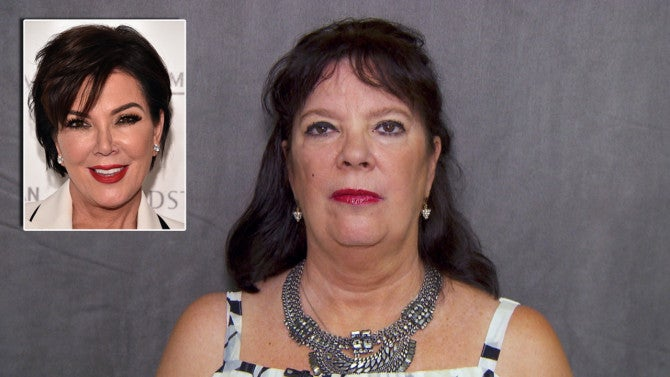 Kris Jenner S Sister Looks Just Like Her After 5 Hour