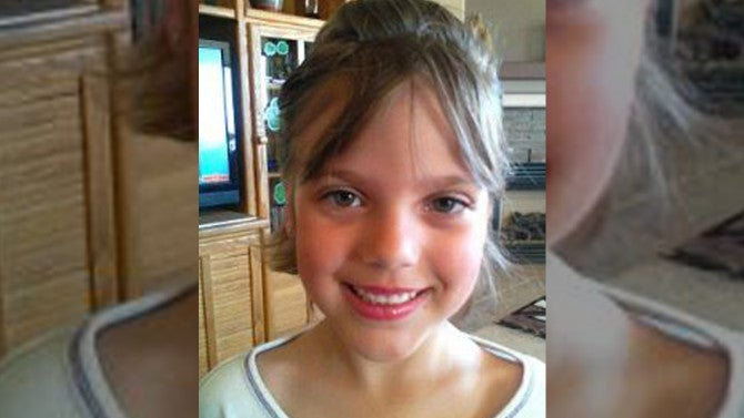 10-Year-Old Raped and Murdered as Mom Allegedly Watched Had STD, Alcohol in System: Autopsy->victoria martens michelle