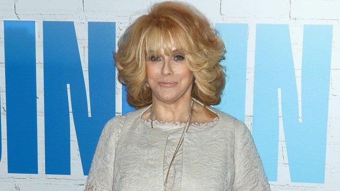 She's Back! Ann-Margret Returns to Silver Screen and Is ...