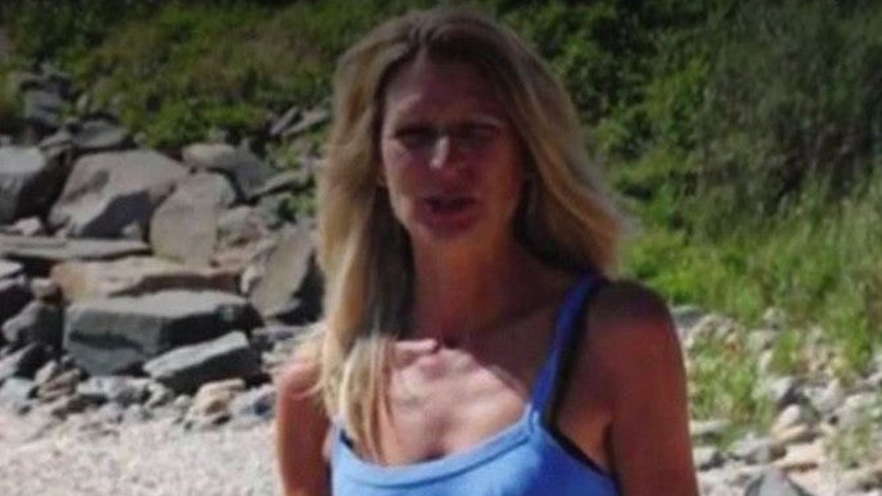 Woman killed at seaworld video