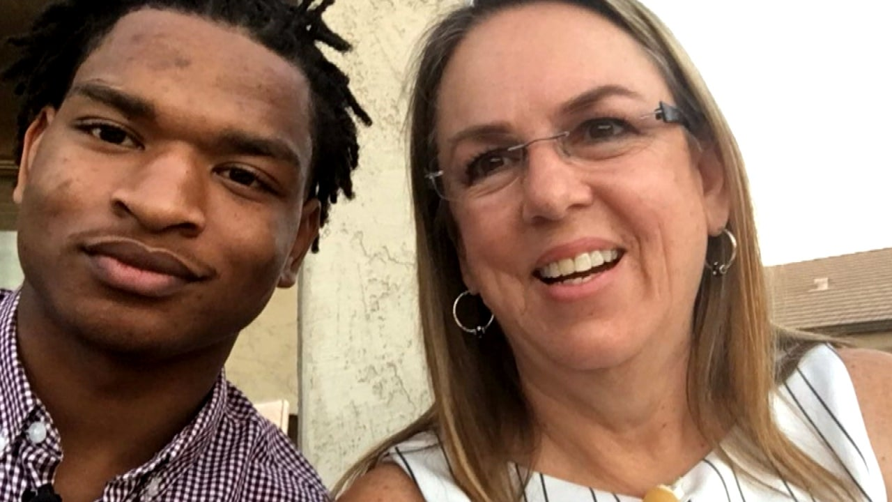 Grandma and Man Who Began Sharing Thanksgiving After Accidental Text Honor Her Husband, Who Died of COVID-19