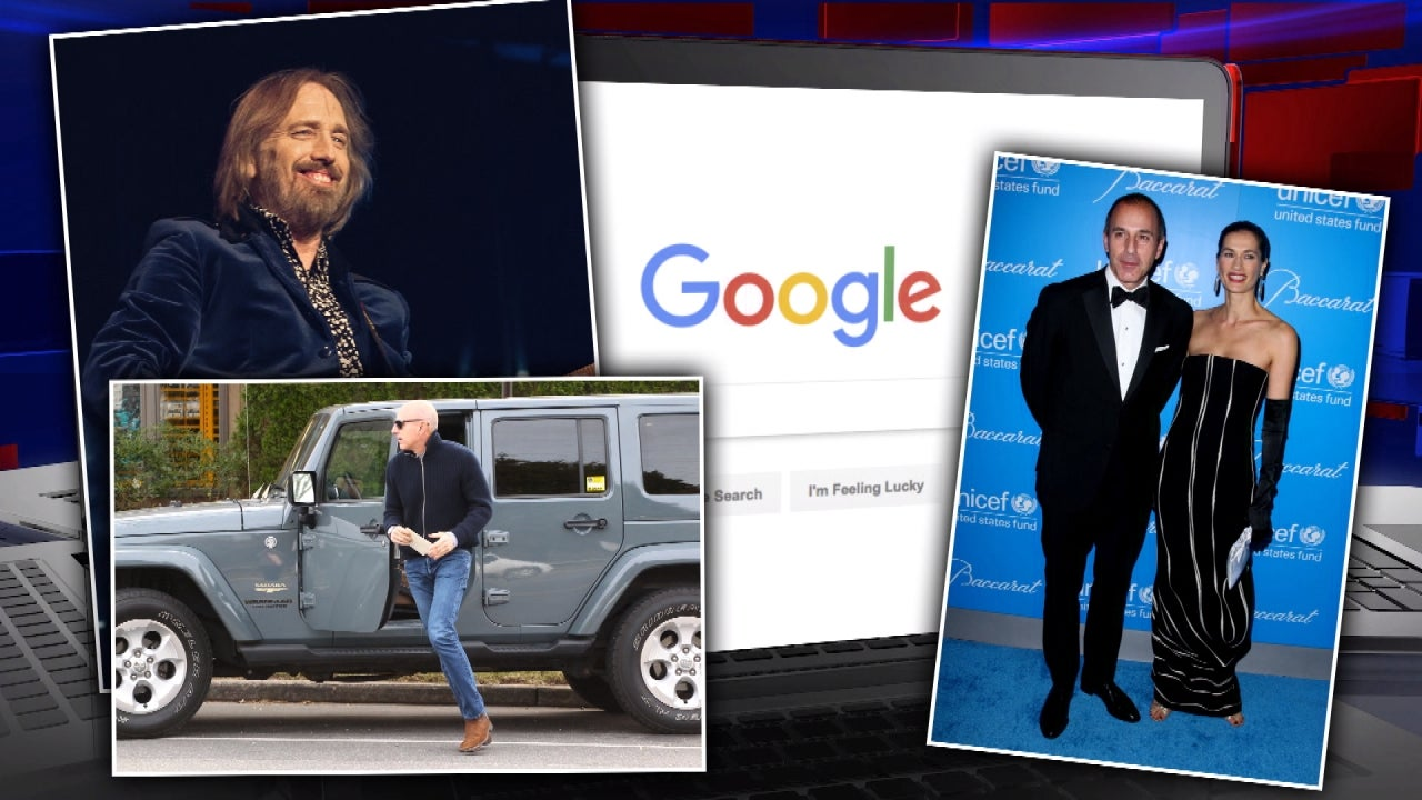 Google Releases Top Searches Of 2017 And The Results May
