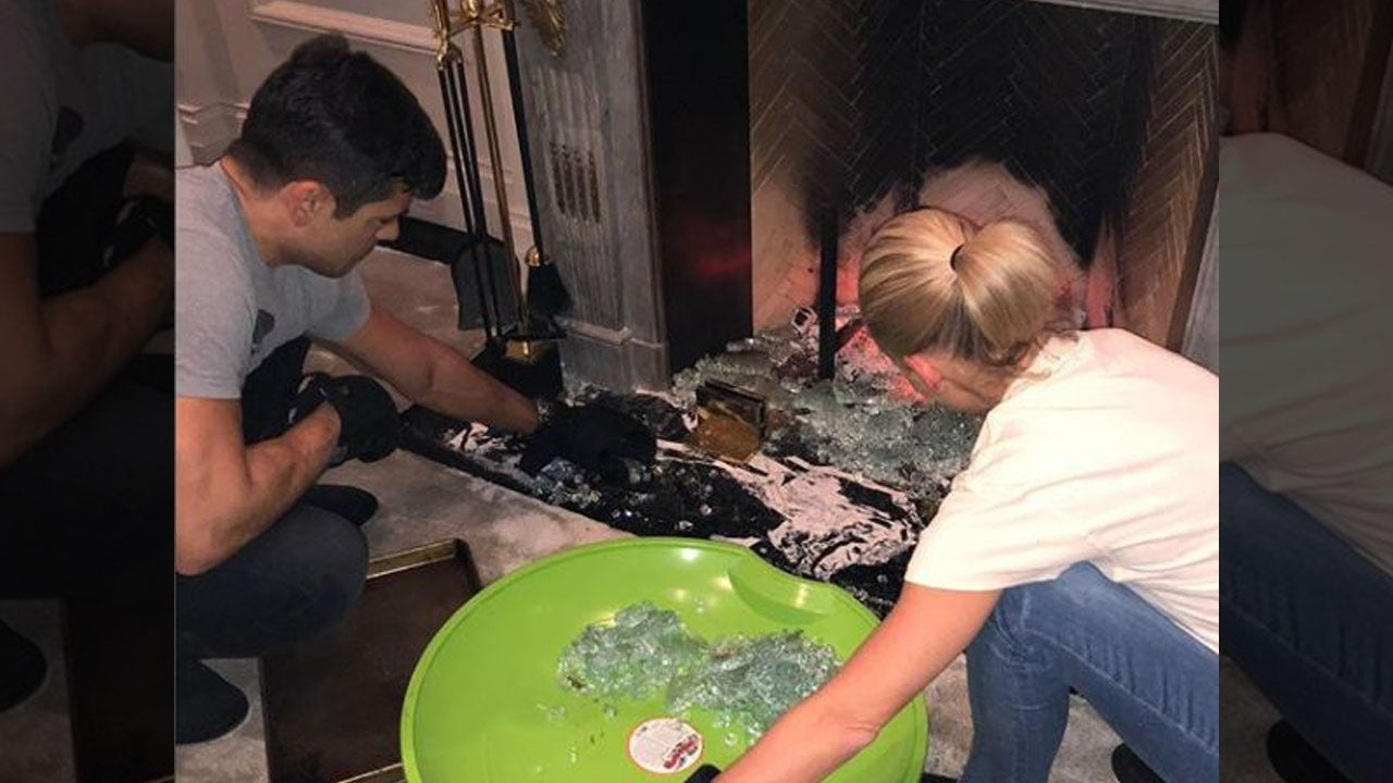 After Kelly Ripa's Fireplace Scare, How You Can Keep Your ...