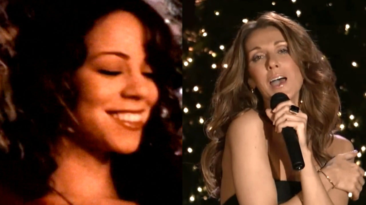 From Celine Dion to Mariah Carey, Here Are the 10 Top Christmas ...