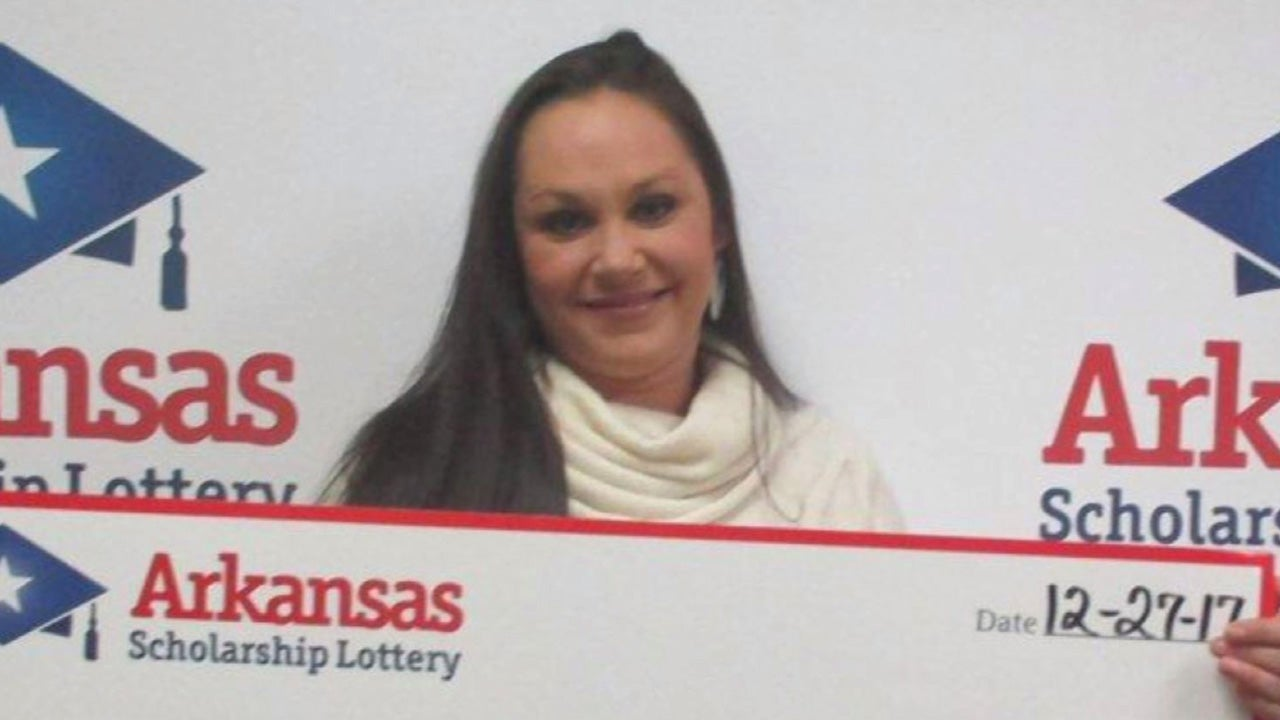 Woman Takes Off After Cashing In $300,000 Lottery Ticket Her