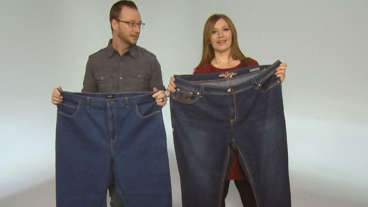 Couple loses 400 pounds in 2 years after New Years