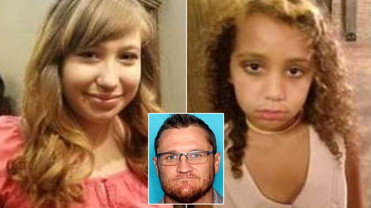Amber Alerts Help Find Missing Girls 700 Miles From Home