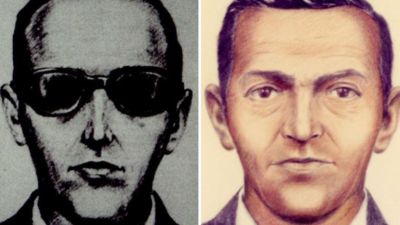 The Mystery of DB Cooper: Tiny Algae on Money May Lead to Crack in Case, Study Says