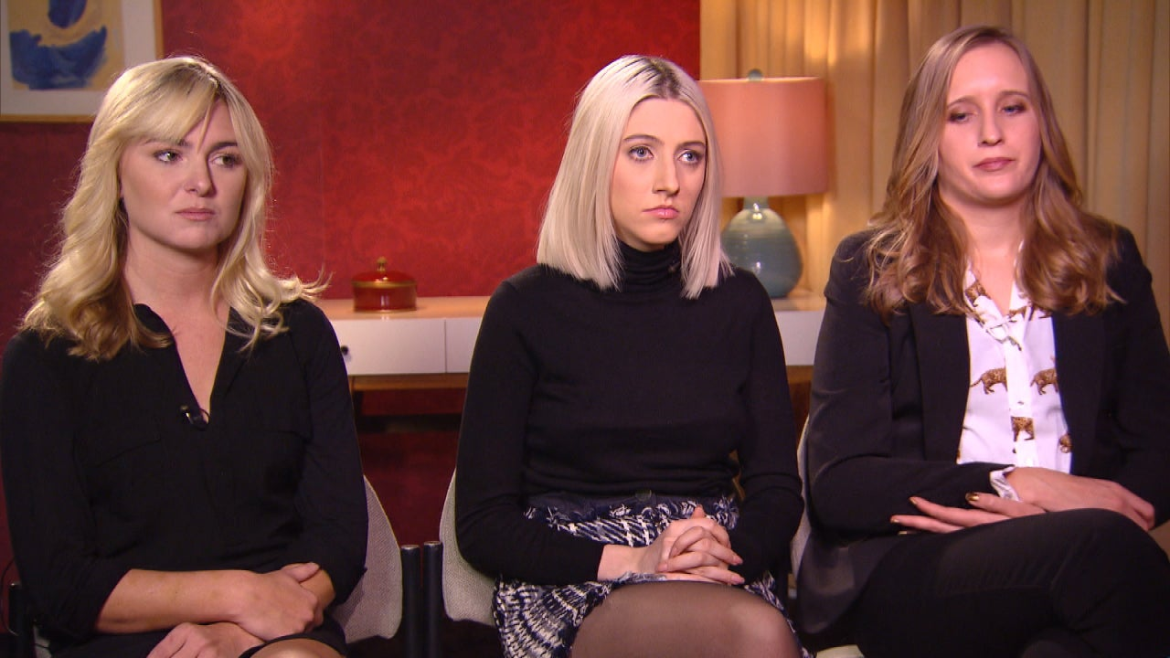 3 James Franco Accusers Share Allegations About Actor: 'I ...
