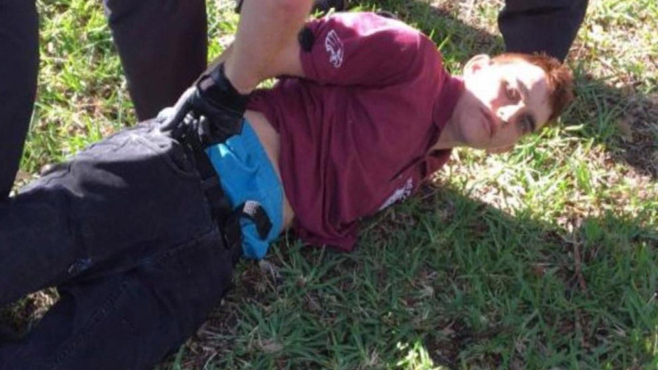 Parkland School Shooting Suspect: Portrait of an Angry ...