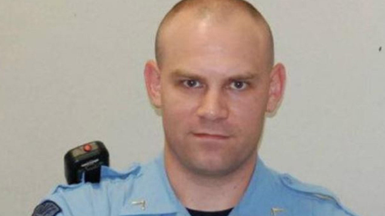 Deputy First Class Blaine Gaskill confronted a school shooter Tuesday.