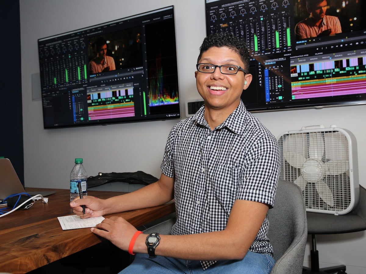 Now: Tay Zonday