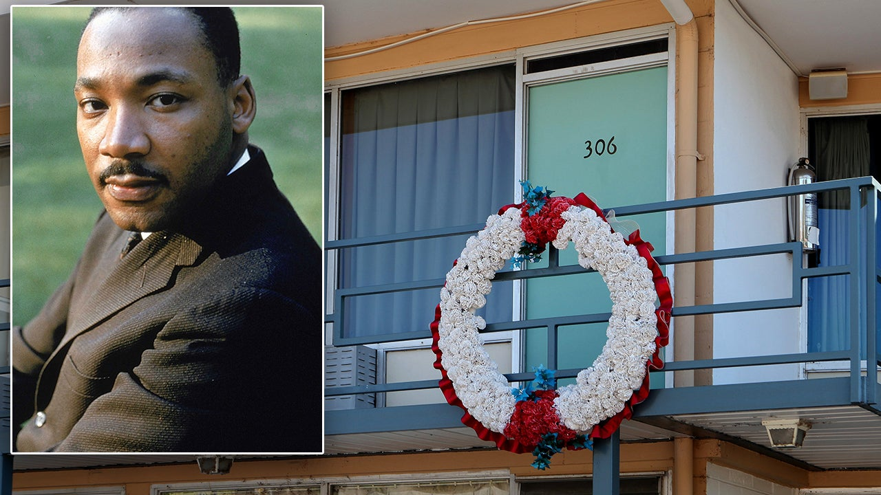 Witnesses To Martin Luther King Jr S Assassination Recall