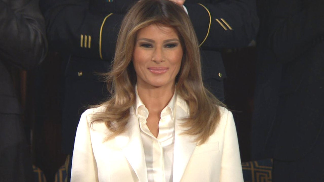 Melania Trump Is A Powerful Force In White House