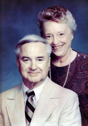 Russell and Shirley Dermond were murdered in 2014.