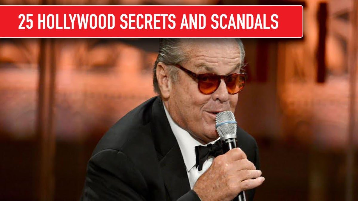 Jack Nicholson S Sister Was Actually His Mom Inside Edition I really enjoyed read mom and son: sister was actually his mom