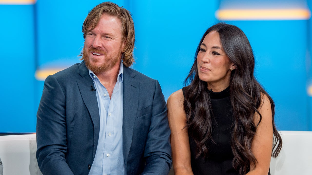 Chip And Joanna Gaines Of 39 Fixer Upper 39 Fame Slapped With