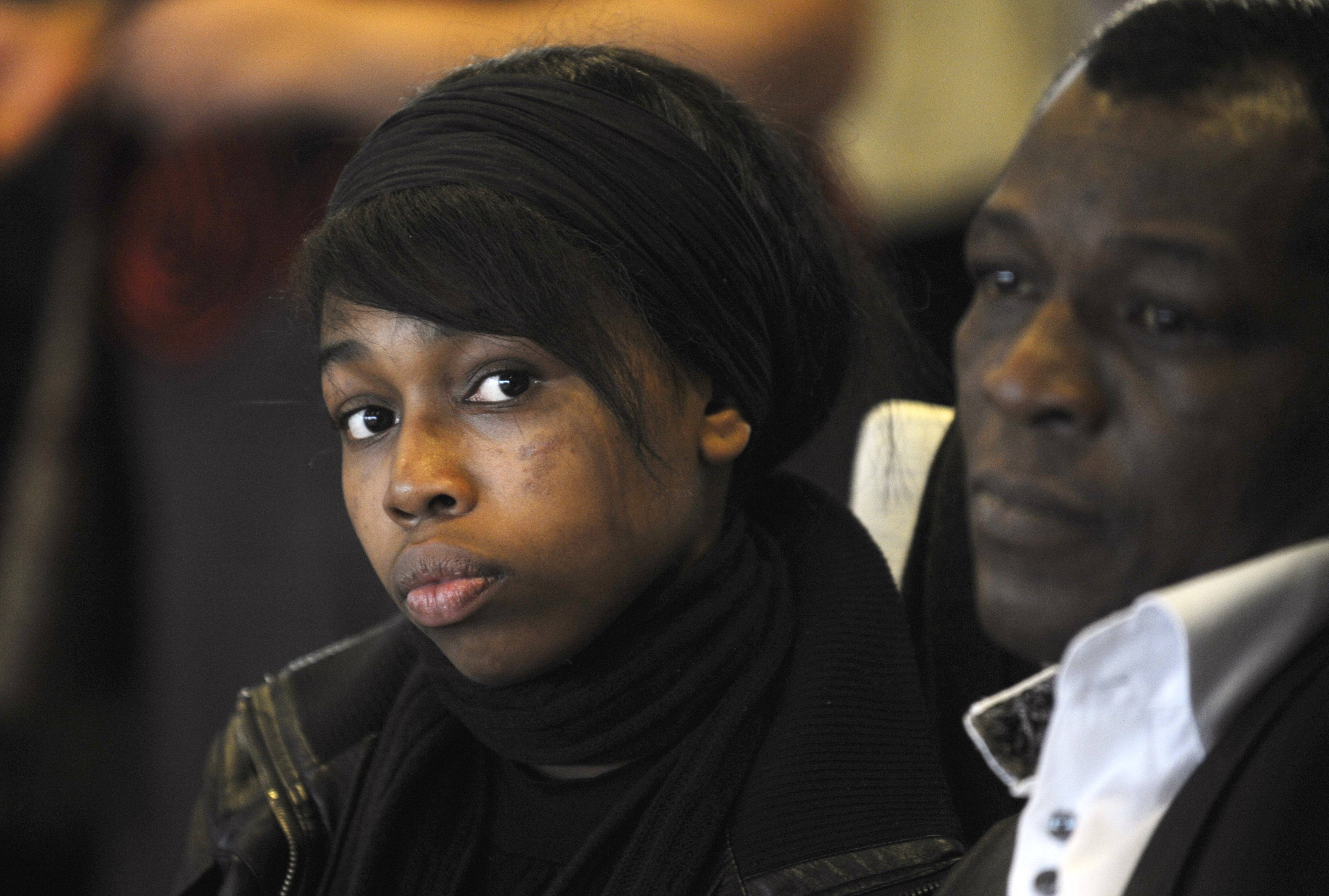 Bahia Bakari was only 12 when the flight she was on, Yemenia Flight 626, plummeted into the Indian Ocean on June 30, 2009.