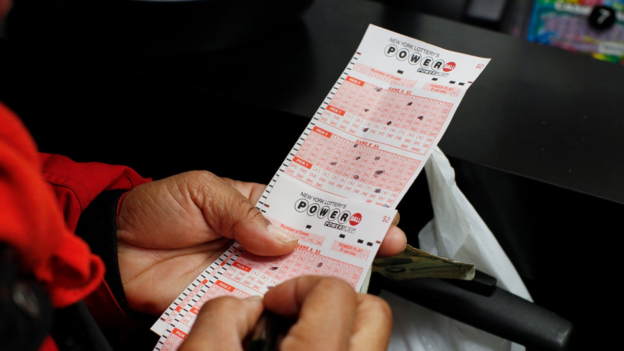 How to Pick Winning Lottery Numbers | Inside Edition