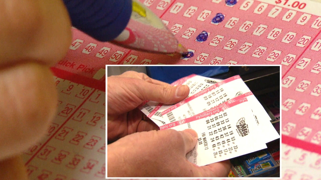 Health Lottery Odds >> How To Increase The Odds Of Winning The Lottery Inside Edition