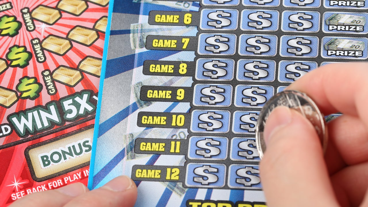 how to sell more lottery tickets