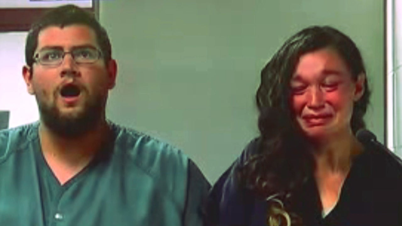 Couple Stunned After They Re Charged With Murder In Death