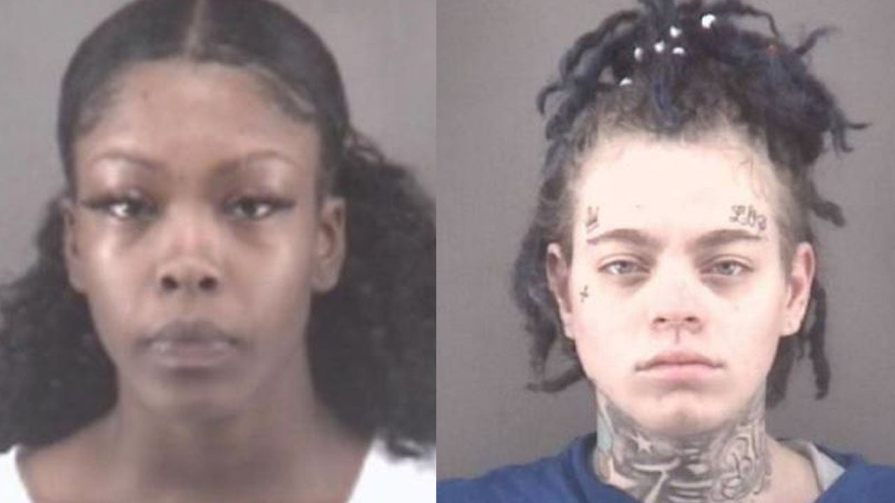 2 North Carolina Women Charged Over Video That Allegedly