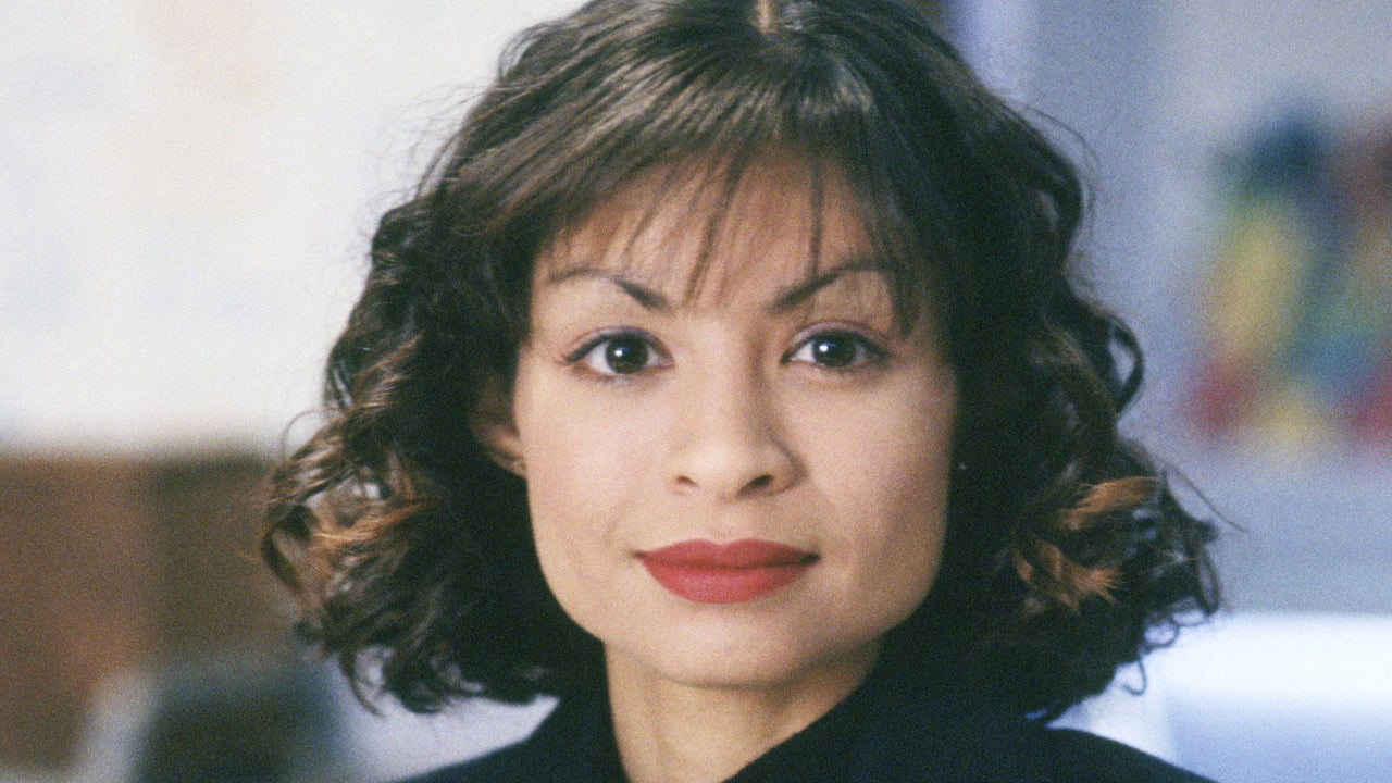Former Er Actress Vanessa Marquez Who Once Criticized