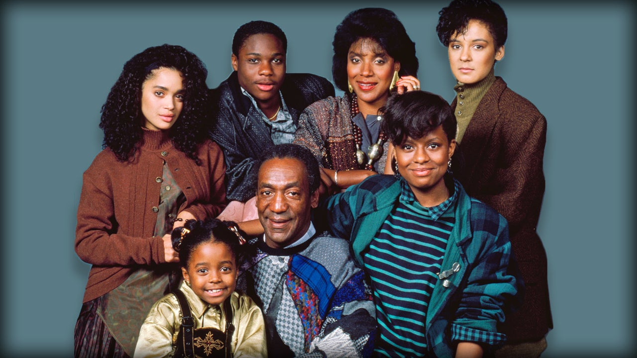 Bill Cosby Show Stream