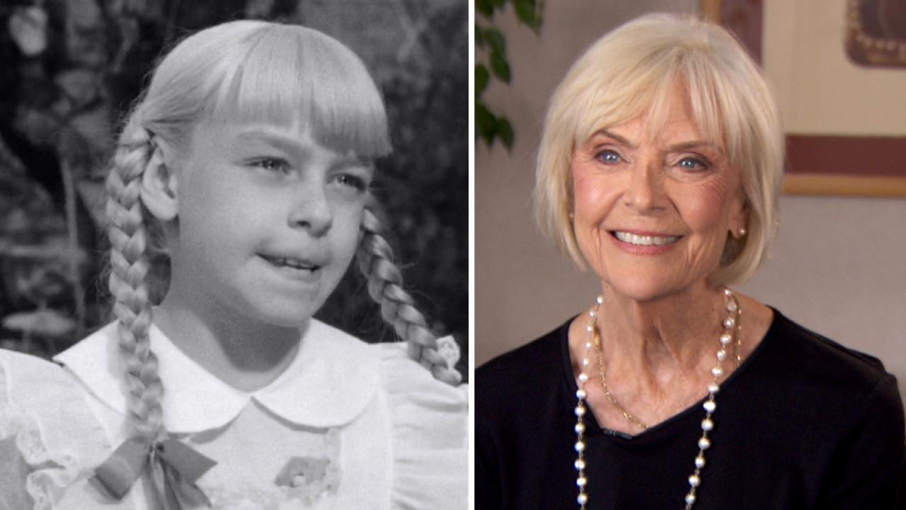 Patty McCormack Returns in Rob Lowe's 'The Bad Seed ...