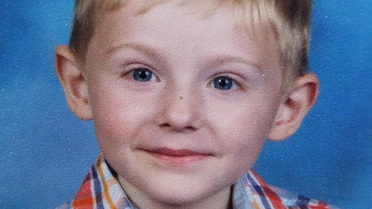 Maddox Ritch: Authorities Play Parents' Voice Recordings to Aid in Search for Missing 6-Year-Old