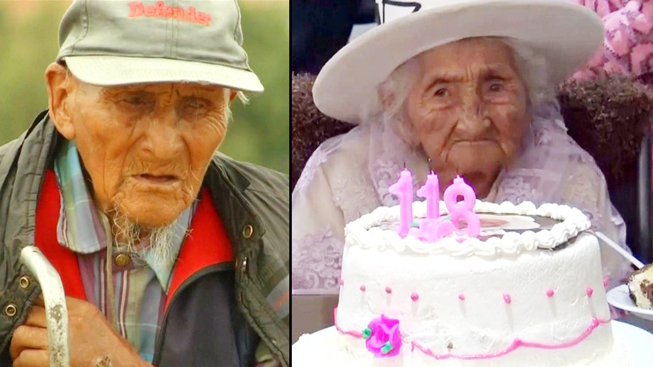 Two 118 Year Olds In Bolivia May Be The Oldest Living