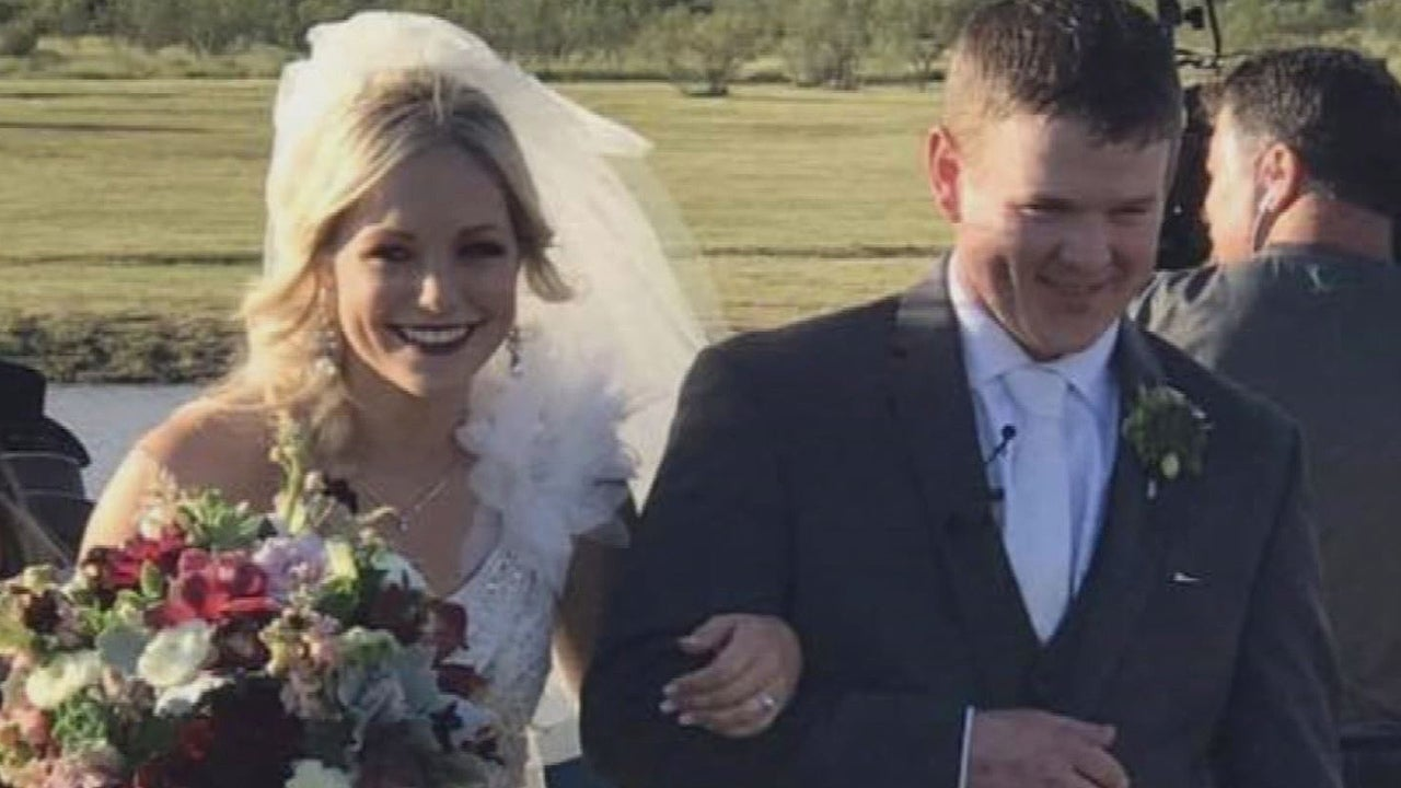 bride killed in helicopter crash gushed about wedding