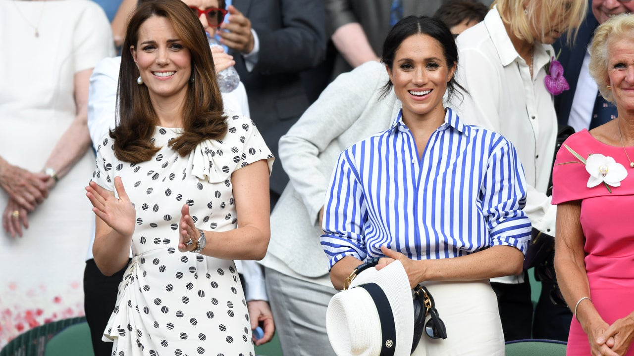 1ffdf17b67fa Kate Middleton Was Left in  Tears  After Daughter s Dress Fitting for  Meghan Markle s Wedding  Report